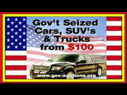 Gov-auctions.org - #1 Government & Seized Auto Auctions. Cars 95 ...